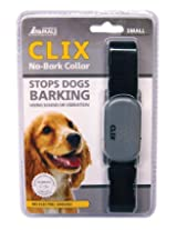 Company of Animals Clix No-Bark Collar, Small