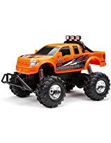"New Bright R/C F/F Raptor with ""AA"" Batteries (1:10 Scale)"