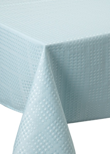 Bardwil Evolution Oblong Tablecloth (Sea)