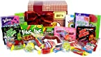 1980's Old Fashioned Sweets Decade Gift Box