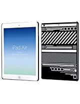 Case for Apple iPad Air, Cruzerlite case for Apple iPad Air Designer Print case -Linearconnection