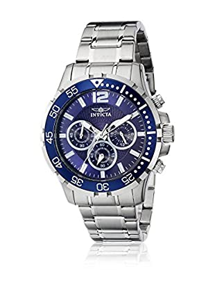 Invicta Watch Reloj con movimiento cuarzo japonés Man 16286 45 mm
