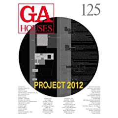 GA HOUSES 125@PROJECT 2012