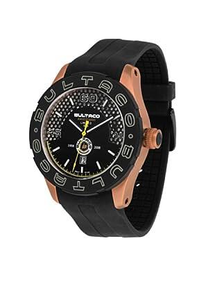 Bultaco H1AG48A50A - Reloj Unisex Negro