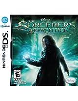 The Sorcerer's Apprentice - Nintendo DS