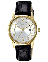 Esprit ES Gentle Ultimate Analog White Dial Men's Watch - ES108701003