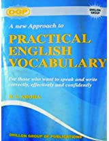 New Approach to Practical English Vocabulary