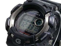 [カシオ]CASIO 腕時計 G-SHOCK ジーショック GULFMAN タフソーラー 電波時計 MULTIBAND5 GW-9100-1JF メンズ