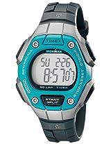 Timex Women's TW5K893009J Ironman Classic 30 Digital Display Quartz Black Watch