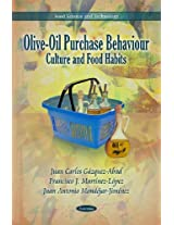 Olive-Oil Purchase Behaviour: Culture and Food Habits (Food Science and Technology)