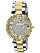 Daniel Klein Analog Silver Dial Women's Watch - DK10513-4