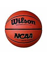 Wilson NCAA Home Court Basketball, Size 7