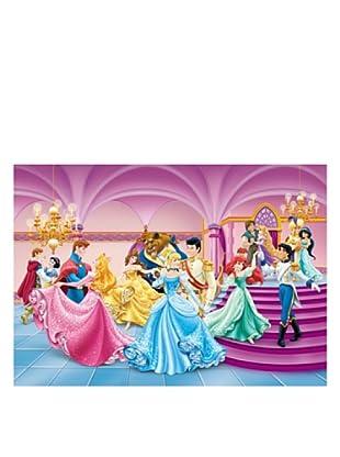 Fotomural Princesas 255 x 180