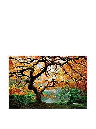 Especial Deco Vertical Wandbild Tree