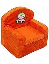 Khanna Kids Sofa, Orange