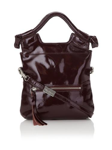 Foley + Corinna Women's Disco City Mini Convertible Bag (Bordeaux)