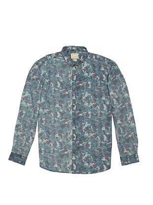 Selected Camisa Vaccileddi (Azul)