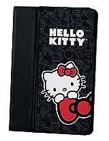 Hello Kitty Folio Case for iPad 2/iPad 3rd Generation, and iPad with Retina Display (KT4347B)