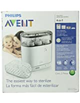 Philips AVENT 4-in-1 Electric Steam Sterilizer