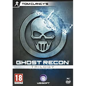 Ghost Recon Trilogy (PC)