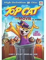 Top Cat (3D) - Hindi