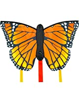 "HQ Kites Monarch ""R"" Butterfly Kite"