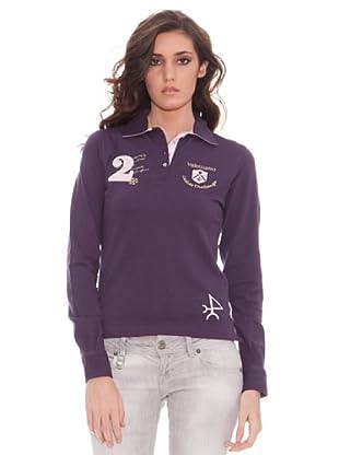 Valecuatro Polo Parche (Violeta)