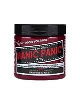 Manic Panic Classic Cream Semi-Permanent Vegan Hair Color - Vampire'S Kiss