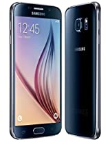 New imported Samsung Galaxy S6 SM-G920F 32GB Black Sapphire