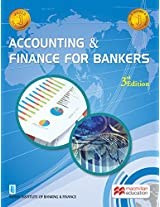 Accounting & Finance For Bankers - Macmillan Education India
