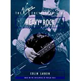 Encyclopaedia of Heavy Rock (Virgin Encyclopedia Series)Colin Larkin�ɂ��