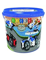 Clics Toys Hero Squad Police Drum By Clics