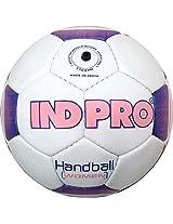 Indpro Women Handball 3 White Pink