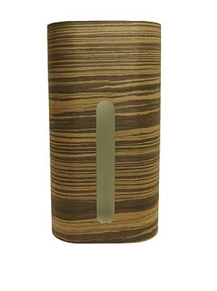 MollaSpace Wooden Tissue Box, Sandalwood
