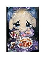 Mga Entertainment Rescue Pets - My Epets Lamb