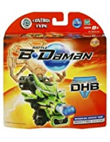 Battle B-Daman DHB Windrush Zephyr Figure