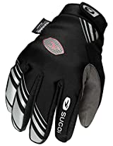 Sugoi RS Zero Gloves, Black, Medium