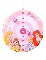 Disney DJX10627 Princess Slimeball Dartboard, Kid's (Pink)