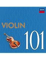 101 Violin [6 CD]