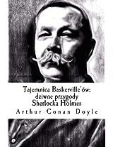 Tajemnica Baskerville'ów: Dziwne Przygody Sherlocka Holmes