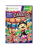 New Take-Two Carnival Games Monkey See Monkey Do Action Adventure Game Supports Xbox 360