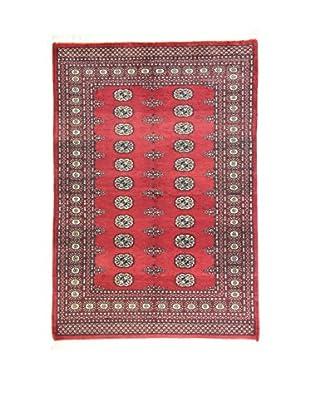 Eden Teppich Kashmir mehrfarbig 125 x 188 cm