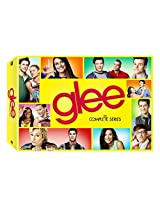Glee The Complete Series