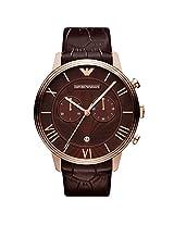 EMPORIO ARMANI ARMANI ARTE AR1616 mens watch