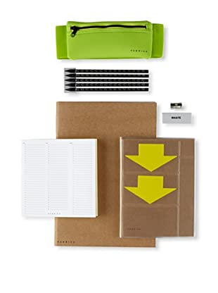 Fabrica Stationery Collection, Multi