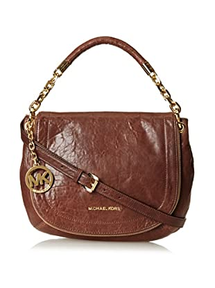 MICHAEL Michael Kors Women's Stanthorpe Convertible Shoulder Bag, Mocha