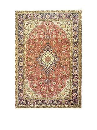Eden Teppich   M.Tabriz 202X298 mehrfarbig