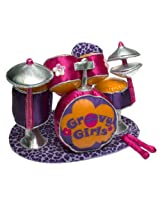 Groovy Girl Drum Roll Please For Groovy Girl Dolls
