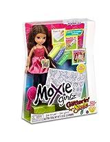 Moxie Girlz Glitterin' Style Doll - Sophina