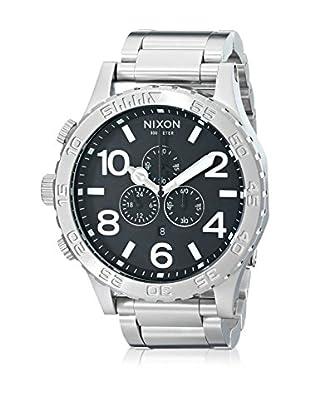 Nixon Orologio con Movimento Giapponese Man A083000 52 mm